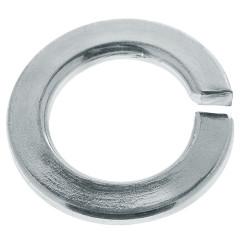 Шайба пружинная Стройбат DIN 127 12 мм, 5 шт.