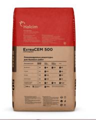 Цемент HOLCIM ПЦ-500 ЦЕМ II/А-К(Ш-И) 42.5 Н 50 кг