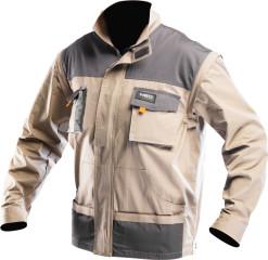 Блуза рабочая 2 в 1 NEO размер L/52