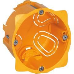 Коробка монтажная Legrand Batibox для сухих перегородок одноместная 50 мм