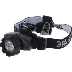 Налобный фонарь Эра GB-602 светодиодный 7 LED 1 Вт 35 м