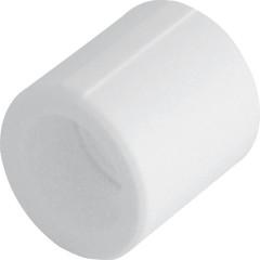 Муфта Пластик ПП d 25 мм