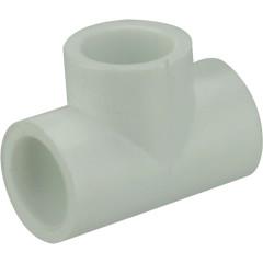 Тройник Пластик ПП d 25х25х25 мм