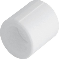 Муфта Пластик ПП d 20 мм