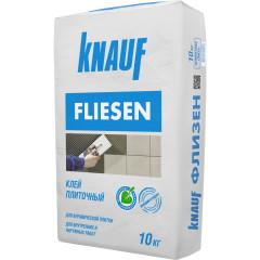Клей КНАУФ ФЛИЗЕН для керамической плитки 10 кг