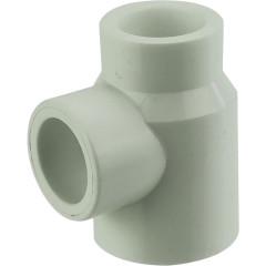 Тройник Пластик ПП переходный d 25х25х32 мм