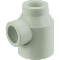 Тройник Пластик ПП переходный d 32х20х20 мм