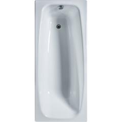 Ванна Универсал Классик чугунная 169 л 150х70 см белая