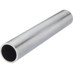 Труба алюминий 22х1.5х2000 мм серебристо-белый