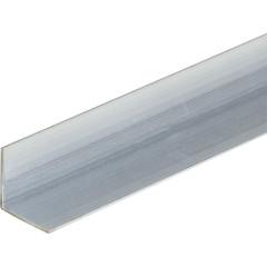Алюминиевый уголок 20х20х1 2 м