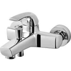Смеситель для ванны и душа Am Pm Pride с изливом 170 мм