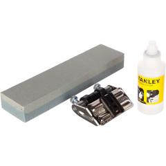 Набор для заточки стамесок и ножей рубанков Stanley 0-16-050, 3 шт.