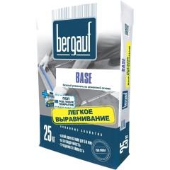 Стяжка для пола BERGAUF Base 25 кг