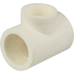 Тройник Пластик ПП переходный d 40х32х40 мм