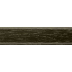 Гибкий профиль пластиковый Salag Flex Board дуб паленый 37 мм длина 3 м
