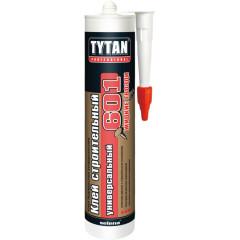 Клей строительный универсальный TYTAN № 930 405 г бежевый
