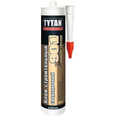 Клей строительный сверхпрочный TYTAN № 930 380 г бежевый