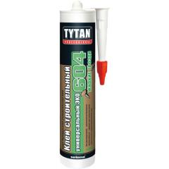 Клей строительный универсальный TYTAN ЭКО № 604 440 г белый