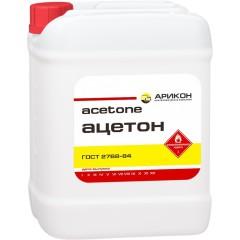 Ацетон Арикон 10 л