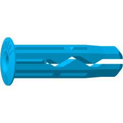 Дюбель Multi универсальный Европартнер 8x32 синий, 50 шт.