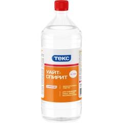 Уайт-спирит Текс Универсал 1 л / 0.8 кг