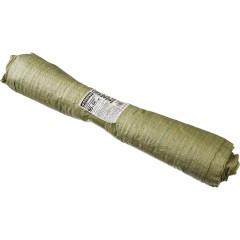 Мешок для мусора светло-зеленый 0.55x0.95 см, 10 шт.