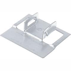 Крепление для пластиковых панелей на пластиковой обрешетке Европартнер 11-13 мм, 380 шт.