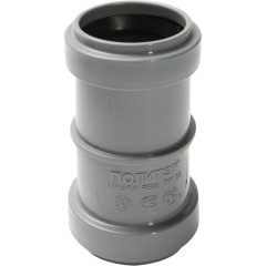 Муфта ремонтная полипропиленовая Polytron d 32 мм