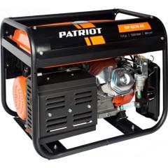 Генератор бензиновый PATRIOT GP 6510AE 5500 Вт
