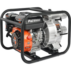 Мотопомпа бензиновая Patriot MP 3065 SF