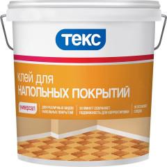 Клей для напольных покрытий Текс Универсал 14 кг