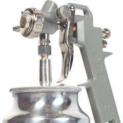 Краскопульт пневматический Patriot LV 162В