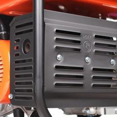 Генератор бензиновый PATRIOT GP 5510 4500 Вт