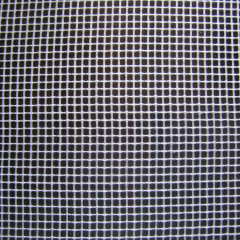 Стеклосетка фасадная Крепикс 2000 ячейка 4х4.2 мм 1х50 м 160 г/м2