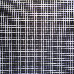 Сетка стеклотканевая Крепикс щелочестойкая ячейка 10x10 мм 115 г/м2, рулон 100 м