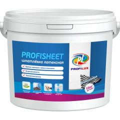 Шпатлевка латексная Profilux Profisheet 16 кг