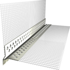 Усилитель угла БауТекс Classic Крепикс 1300 10х15 2.5 м картон