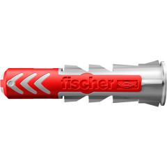 Дюбель распорный Fischer DUOPOWER 12X60, 25 шт.