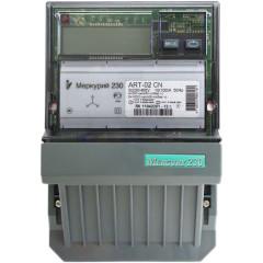 Электросчетчик трехфазный многотарифный Инкотекс Меркурий 230АRT-02 СN 10-100 А 3х230/400 V
