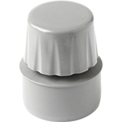 Вакуумный клапан полипропиленовый Polytron AirBalance d 50 мм