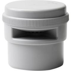 Вакуумный клапан полипропиленовый Polytron AirBalance d 110 мм