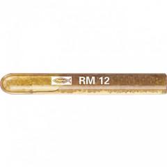 Анкер химический Fischer RM II 12 110 мм, 10 шт.