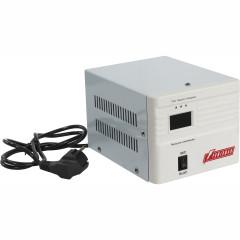 Стабилизатор напряжения однофазный Powerman AVS 1000A 1000 ВА 230 V