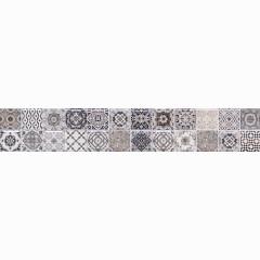 Бордюр настенный LB-Ceramics Астрид 6,3x40 см