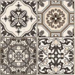 Декор напольный LB-Ceramics Астрид 5,8x5,8 см