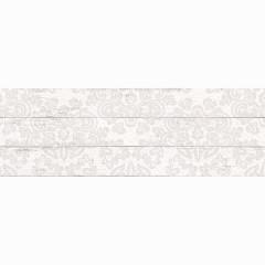 Плитка настенная LB-Ceramics Шебби Шик 20x60 см белая