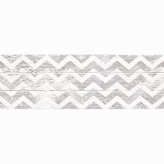 Плитка настенная LB-Ceramics Шебби Шик 20x60 см серая