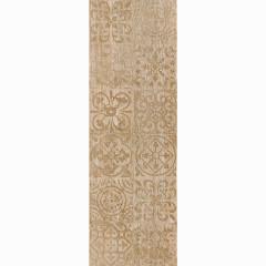 Декор LB-Ceramics Венский Лес бежевый 19.9x60.3 см
