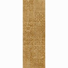 Декор LB-Ceramics Венский Лес натуральный 19.9x60.3 см