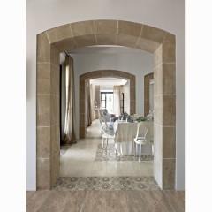 Декор LB-Ceramics Травертино Мозаика 19.9x60.3 см